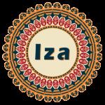 iza logo
